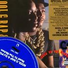 Kool G Rap & Dj Polo - Road To Riches CD1