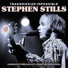 Stephen Stills - Transmission Impossible CD1