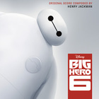 Henry Jackman - Big Hero 6
