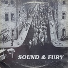 Sound And Fury (Vinyl)