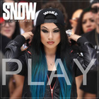 Snow Tha Product - Play (CDS)