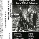 Rock 'n Roll Salvation (Tape)