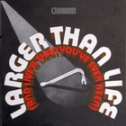 Crowbar - Larger Than Life (Reissued 1997)