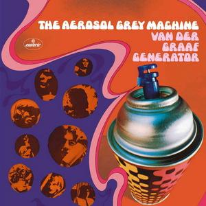 The Aerosol Grey Machine (Anniversary Edition) CD1