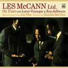 Les McCann - On Time (Vinyl)