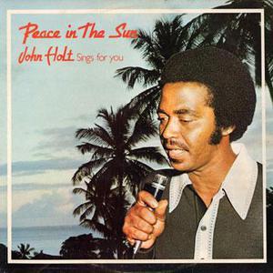 Peace In The Sun (Vinyl)