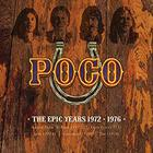 POCO - Epic Years 1972-1976
