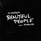 Beautiful People (CDS)