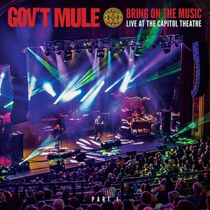 Bring On The Music: Live At The Capitol Theatre, Pt. 1 CD2