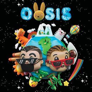Oasis (EP)