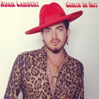 Adam Lambert - Comin In Hot (CDS)