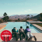 Happiness Begins (Target Exclusive)