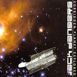 Forbidden Planet Explored CD2