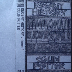 Recent History Vol. 2 (Tape)