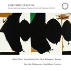 Odna Zhizn - Symphonies 3 & 4 Prospero's Rooms
