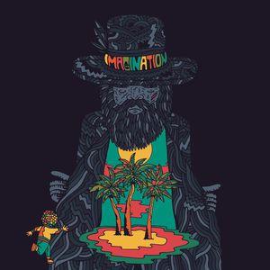 Imagination (CDS)