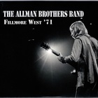 The Allman Brothers Band - Fillmore West '71