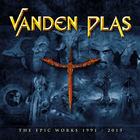 Vanden Plas - The Epic Works 1991-2015 CD10