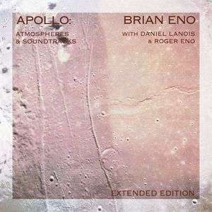 Apollo: Atmospheres & Soundtracks (Extended Edition) CD2