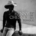 Tip Of My Tongue (CDS)