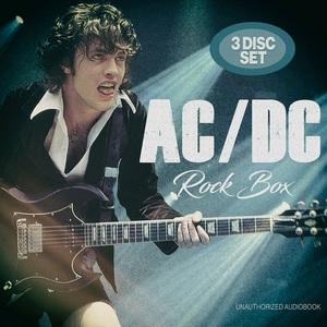 Rock Box CD1