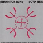 Ragnarok Rune (EP) (Vinyl)