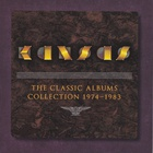 Kansas - The Classic Albums Collection 1974-1983 CD3