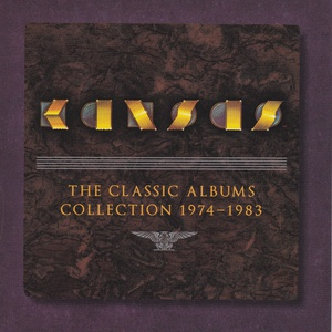 The Classic Albums Collection 1974-1983 CD9