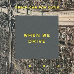 When We Drive (Remixes)