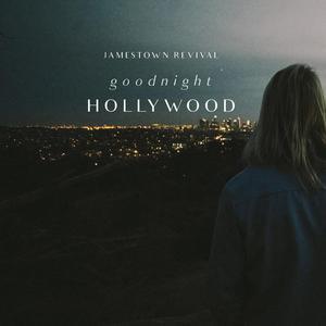 Goodnight Hollywood (CDS)