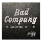 Bad Company - Swan Song Years 1974-1982 (Remastered) CD3
