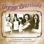 Doobie Brothers - Live At The Ultrasonic Studios, West Hamptead, Ny (Vinyl)