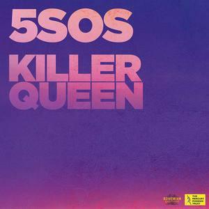 Killer Queen (CDS)
