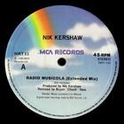 Nik Kershaw - Radio Musicola (VLS)