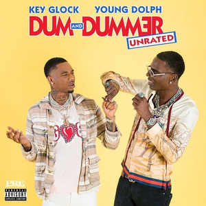 Dum And Dummer (With Key Glock)