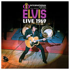 Elvis Presley - Live 1969 CD1