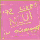 NEU! - Live In Düsseldorf (Remastered 1996)
