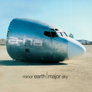Minor Earth, Major Sky Deluxe Edition (Remastered)