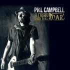 Phil Campbell - Old Lions Still Roar