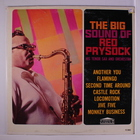 The Big Sound Of Red Prysock