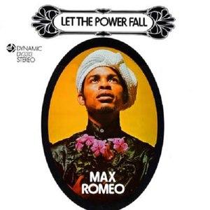 Let The Power Fall (Vinyl)