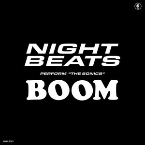 "Perform ""The Sonics"" Boom"