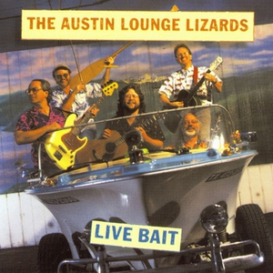 Live Bait (EP)