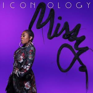 Iconology (EP)