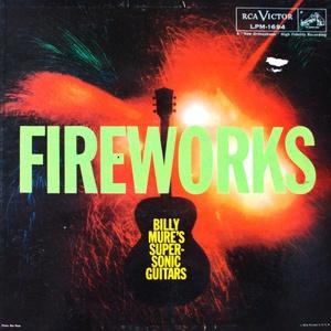 Fireworks (Vinyl)