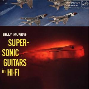 Super-Sonic Guitars In Hi-Fi (Vinyl)