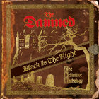 The Damned - Black Is The Night (The Definitive Anthology) CD1