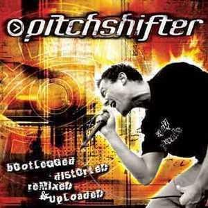 Bootlegged, Distorted, Remixed & Uploaded CD1
