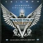 Triumph - Diamond Collection CD10