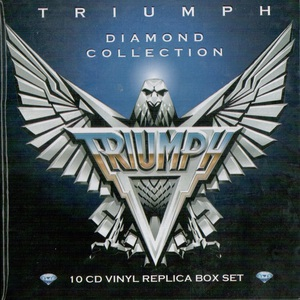Diamond Collection CD4